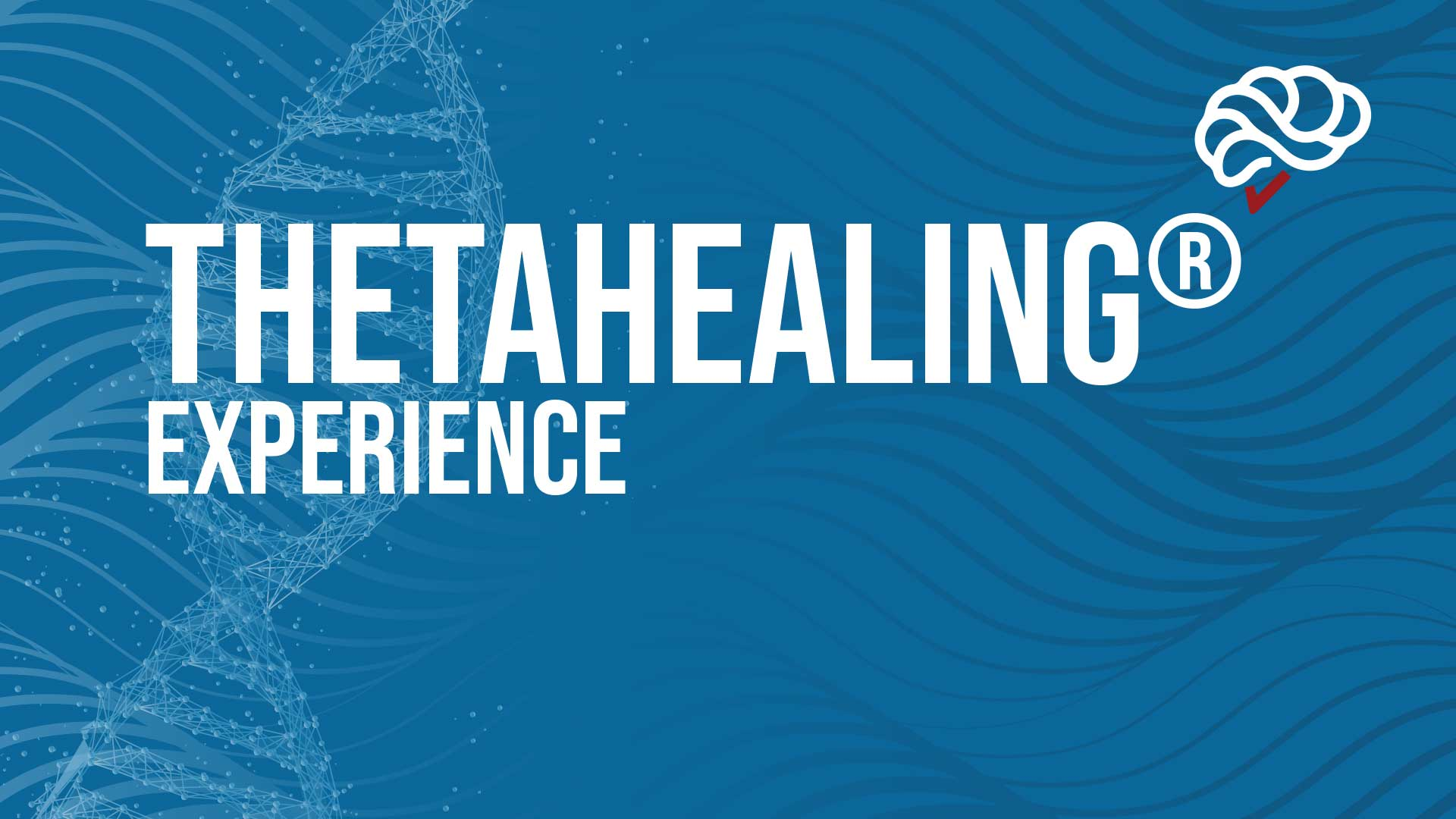 ThetaHealing Experience banner