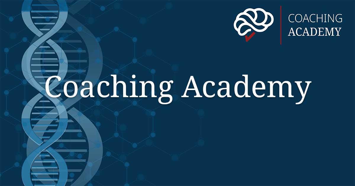 Coaching Academy by Gabriela Embon