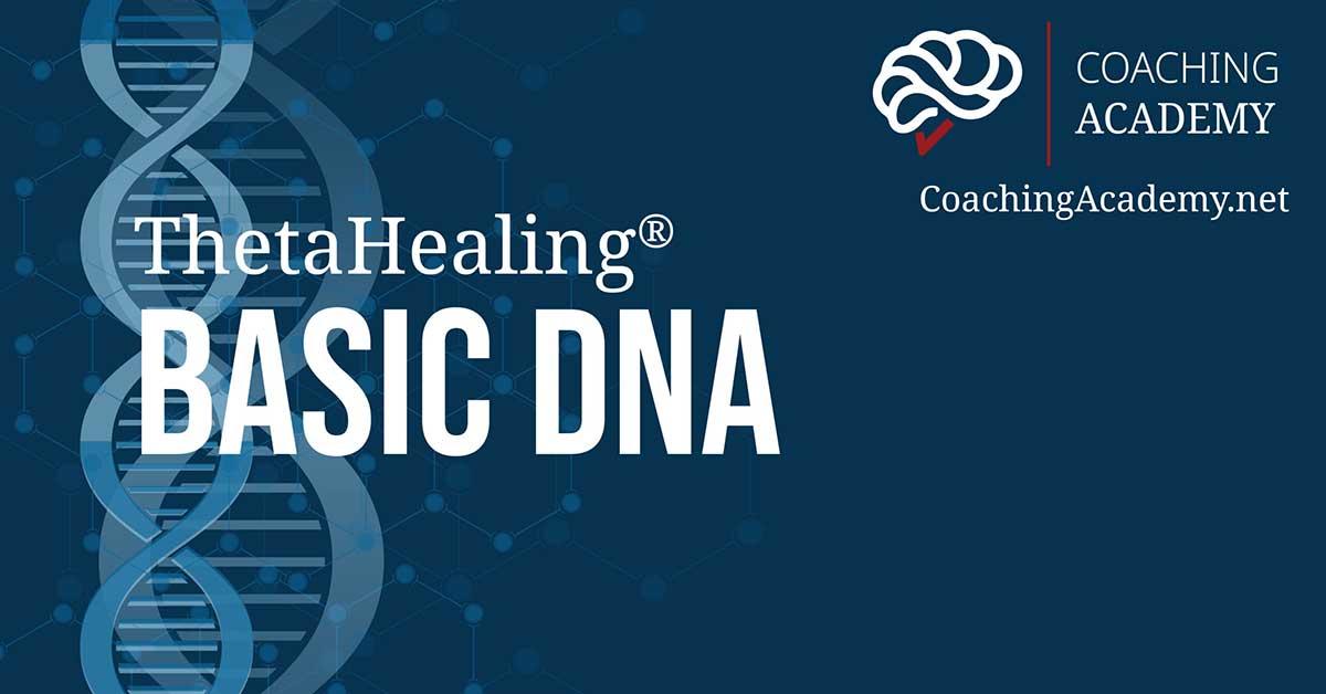 ThetaHealing Basic DNA Course What is ThetaHealing