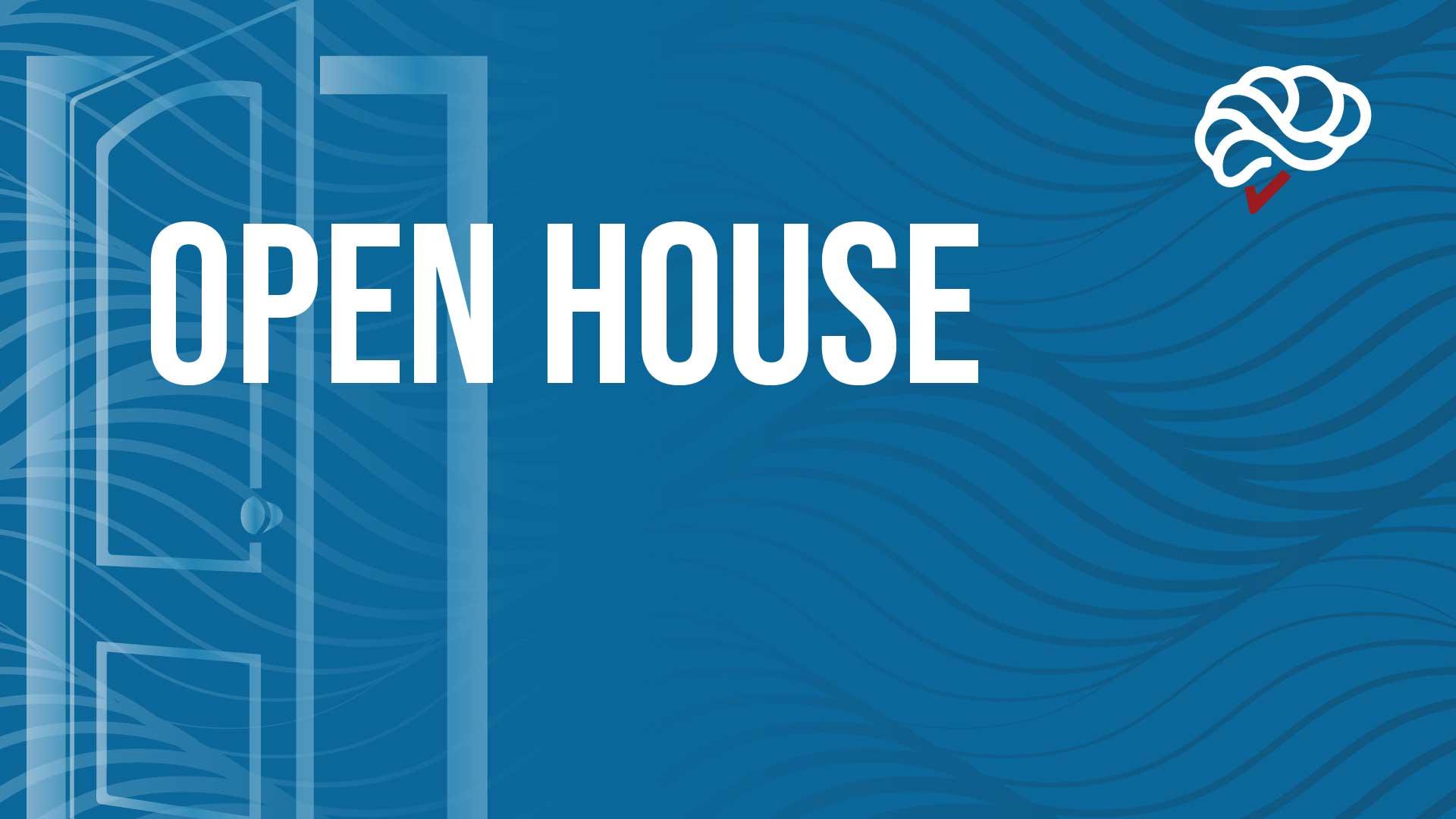 Coaching Academy Open House banner
